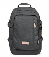 Eastpak Volker black denim (77H)