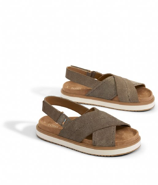 TOMS  Marisa Sandal brown (10013574)